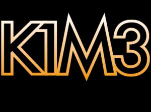 K1M3 Werbegrafik